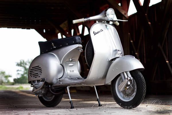 1959 Vespa GS150 Green Tree Scooters.jpg